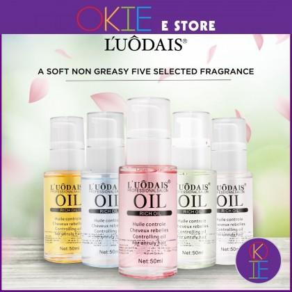 LUODAIS Professional Hair Perfume Rich Oil - 50ml