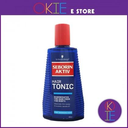 Schwarzkopf Seborin Aktiv Hair Tonic - 300ml