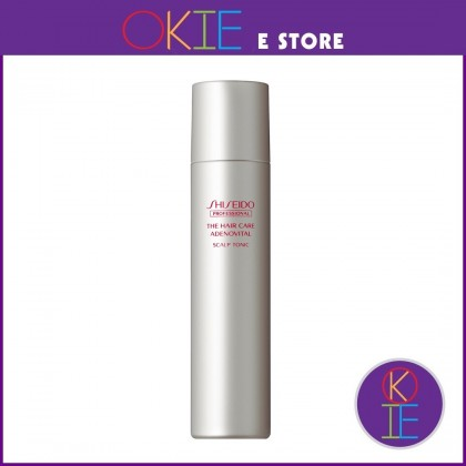 Shiseido The Hair Care Adenovital Scalp Tonic - 200g