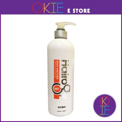 Nexxen NK1 Repair Conditioner for Chemical & Damaged Hair - 1000ml