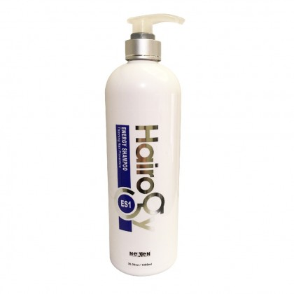 Nexxen ES1 Energy Shampoo for Thinning Hair - 1000ml