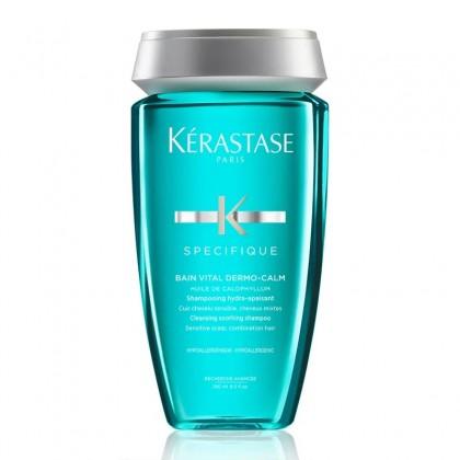 Kerastase Bain Vital Dermo Calm Shampoo - 250ml