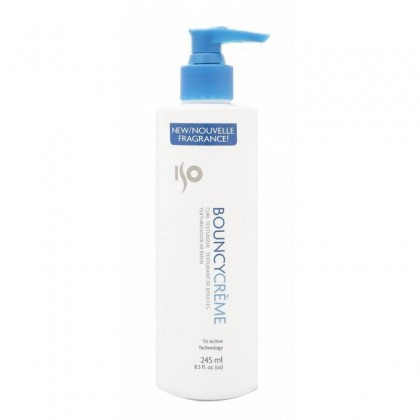 ISO Bouncy Creme Curl Texturizer - 245ml