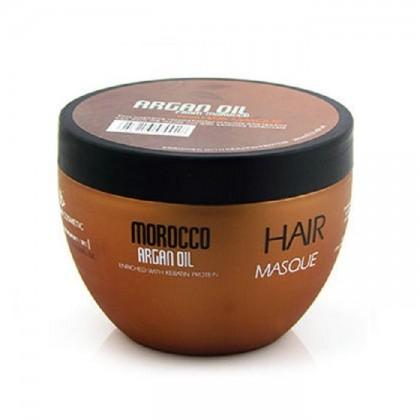 Nuspa Argan Oil From Morocco Hair Masque - 250ml