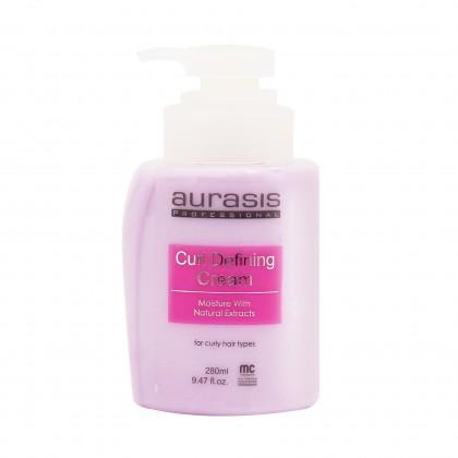Aurasis Curl Defining Cream - 280ml