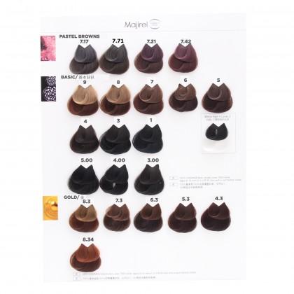 Loreal Majirel Hair Color Cream - 50ml